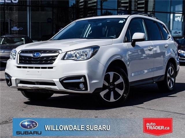 Buy Used Cars Toronto >> Used Cars Suvs Trucks For Sale In Toronto Willowdale Subaru