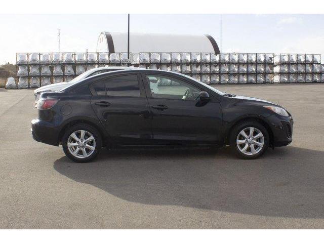 2011 Mazda Mazda3 GX (Stk: V742) in Prince Albert - Image 4 of 11