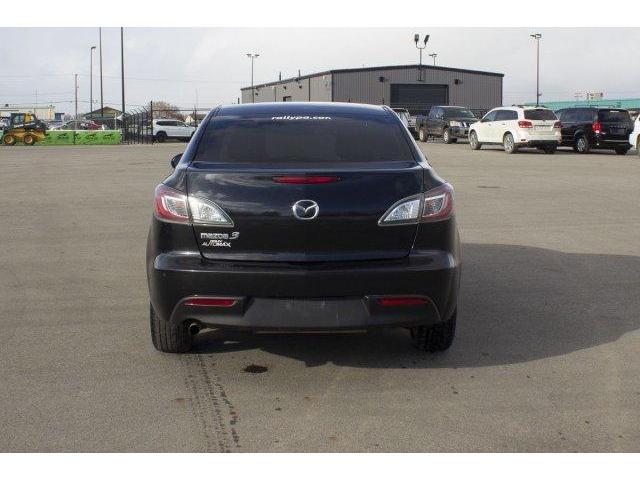 2011 Mazda Mazda3 GX (Stk: V742) in Prince Albert - Image 6 of 11