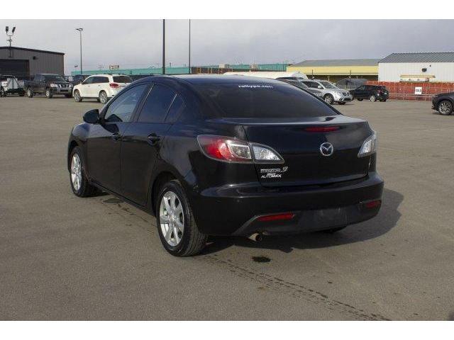 2011 Mazda Mazda3 GX (Stk: V742) in Prince Albert - Image 7 of 11