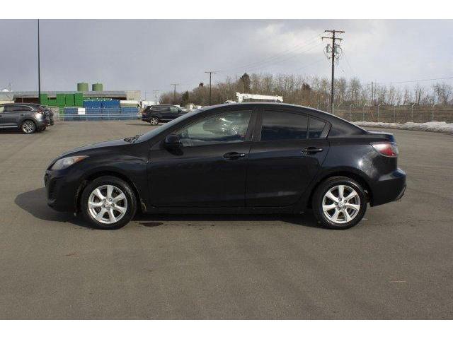 2011 Mazda Mazda3 GX (Stk: V742) in Prince Albert - Image 8 of 11