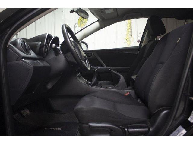 2011 Mazda Mazda3 GX (Stk: V742) in Prince Albert - Image 9 of 11
