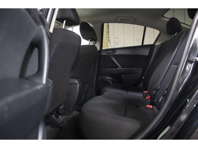 2011 Mazda Mazda3 GX (Stk: V742) in Prince Albert - Image 10 of 11