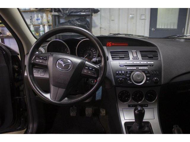 2011 Mazda Mazda3 GX (Stk: V742) in Prince Albert - Image 11 of 11