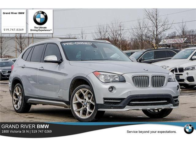 2015 BMW X1 xDrive28i (Stk: PW4763) in Kitchener - Image 1 of 5