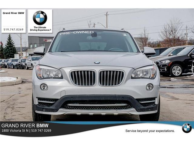 2015 BMW X1 xDrive28i (Stk: PW4763) in Kitchener - Image 2 of 5