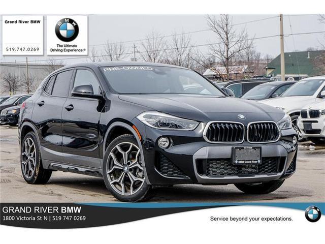 2018 BMW X2 xDrive28i (Stk: PW4765) in Kitchener - Image 1 of 21