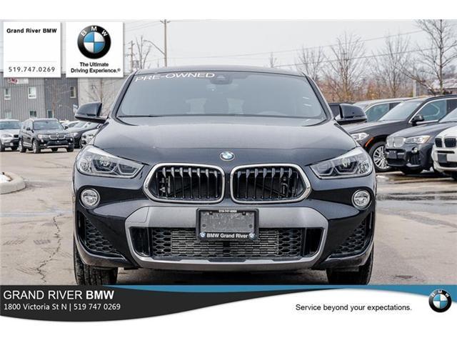 2018 BMW X2 xDrive28i (Stk: PW4765) in Kitchener - Image 2 of 21