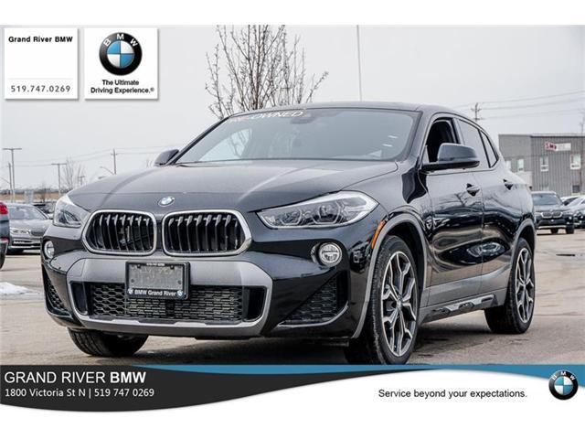 2018 BMW X2 xDrive28i (Stk: PW4765) in Kitchener - Image 3 of 21