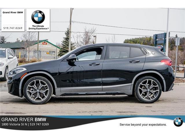 2018 BMW X2 xDrive28i (Stk: PW4765) in Kitchener - Image 4 of 21