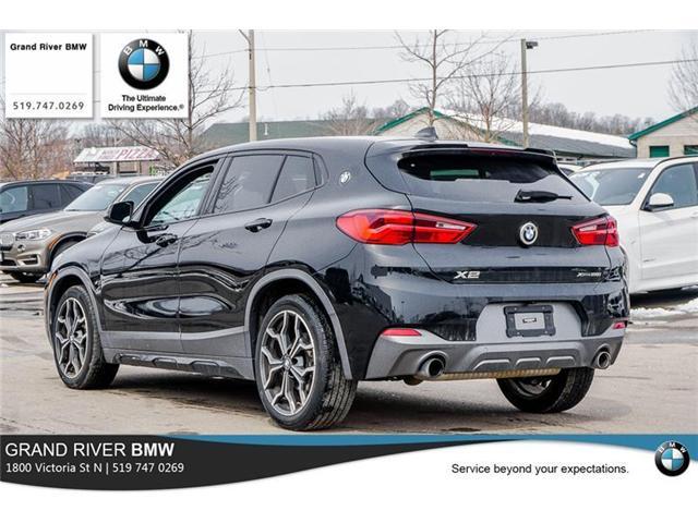 2018 BMW X2 xDrive28i (Stk: PW4765) in Kitchener - Image 5 of 21