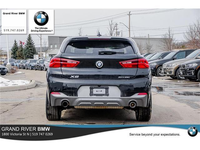 2018 BMW X2 xDrive28i (Stk: PW4765) in Kitchener - Image 6 of 21
