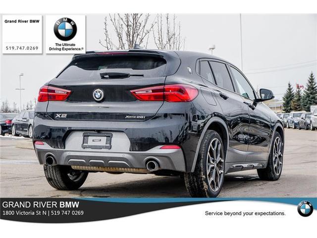 2018 BMW X2 xDrive28i (Stk: PW4765) in Kitchener - Image 7 of 21