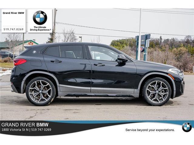 2018 BMW X2 xDrive28i (Stk: PW4765) in Kitchener - Image 8 of 21