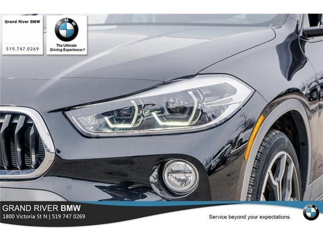 2018 BMW X2 xDrive28i (Stk: PW4765) in Kitchener - Image 9 of 21