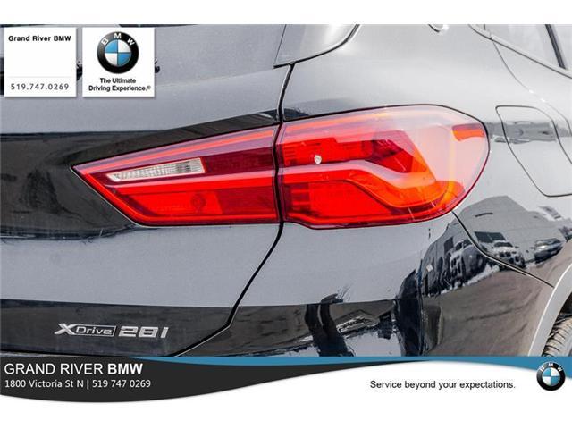 2018 BMW X2 xDrive28i (Stk: PW4765) in Kitchener - Image 10 of 21