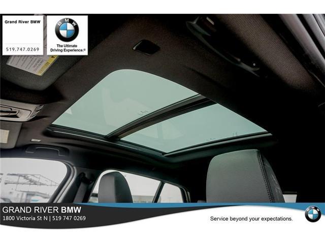 2018 BMW X2 xDrive28i (Stk: PW4765) in Kitchener - Image 12 of 21