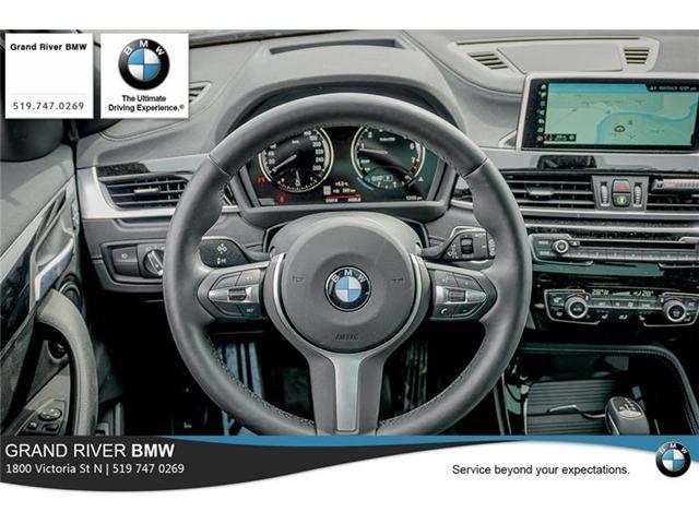 2018 BMW X2 xDrive28i (Stk: PW4765) in Kitchener - Image 14 of 21