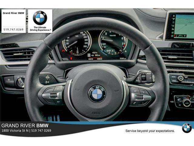 2018 BMW X2 xDrive28i (Stk: PW4765) in Kitchener - Image 15 of 21