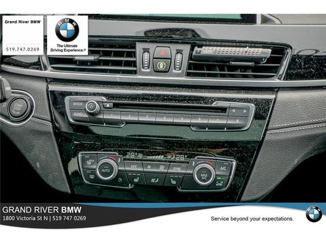 2018 BMW X2 xDrive28i (Stk: PW4765) in Kitchener - Image 17 of 21