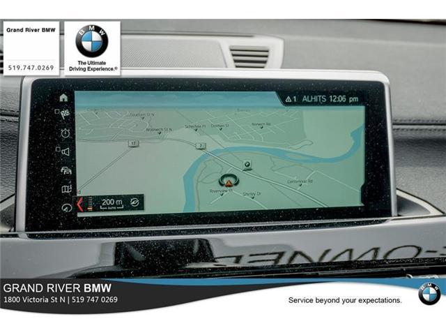 2018 BMW X2 xDrive28i (Stk: PW4765) in Kitchener - Image 18 of 21
