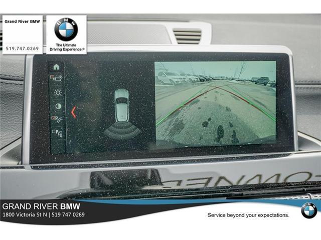 2018 BMW X2 xDrive28i (Stk: PW4765) in Kitchener - Image 19 of 21