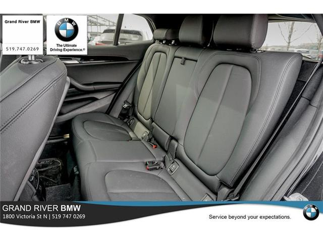 2018 BMW X2 xDrive28i (Stk: PW4765) in Kitchener - Image 20 of 21