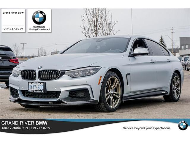 2018 BMW 440i xDrive Gran Coupe  (Stk: PW4769) in Kitchener - Image 3 of 22