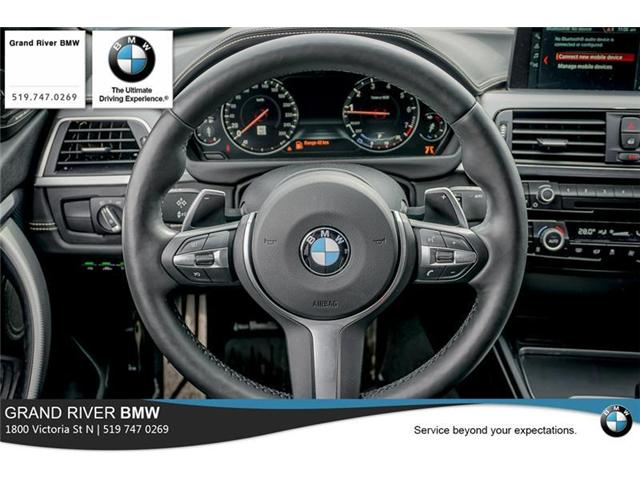 2018 BMW 440i xDrive Gran Coupe  (Stk: PW4769) in Kitchener - Image 15 of 22
