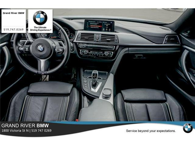 2018 BMW 440i xDrive Gran Coupe  (Stk: PW4769) in Kitchener - Image 17 of 22