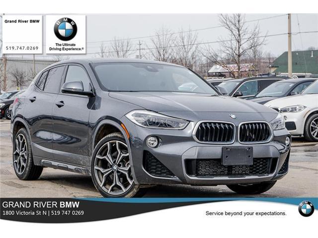 2018 BMW X2 xDrive28i (Stk: PW4774) in Kitchener - Image 1 of 6
