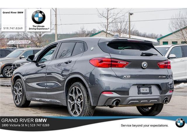 2018 BMW X2 xDrive28i (Stk: PW4774) in Kitchener - Image 2 of 6