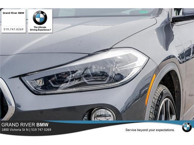 2018 BMW X2 xDrive28i (Stk: PW4774) in Kitchener - Image 3 of 6