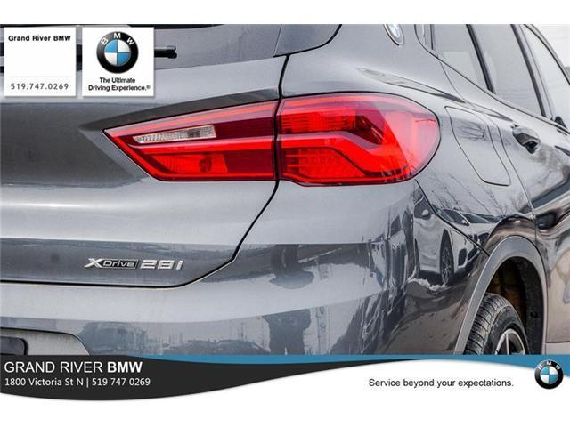 2018 BMW X2 xDrive28i (Stk: PW4774) in Kitchener - Image 4 of 6