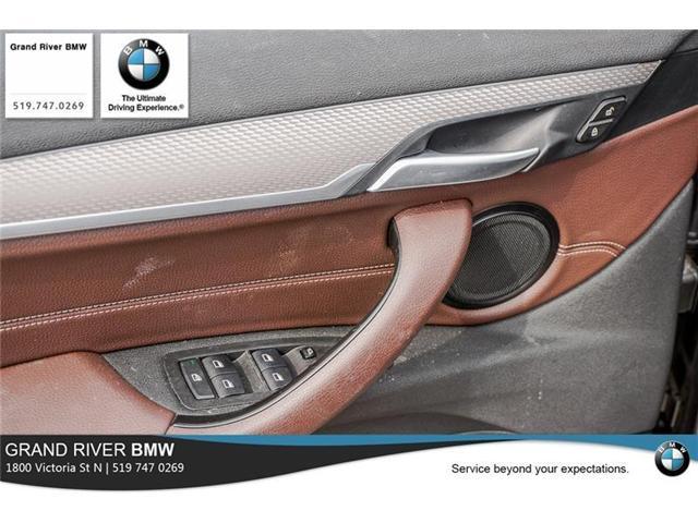 2018 BMW X2 xDrive28i (Stk: PW4774) in Kitchener - Image 5 of 6
