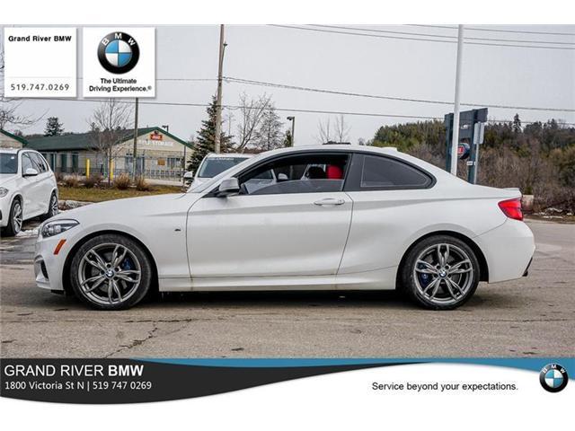 2018 BMW M240i xDrive (Stk: PW4776) in Kitchener - Image 4 of 22