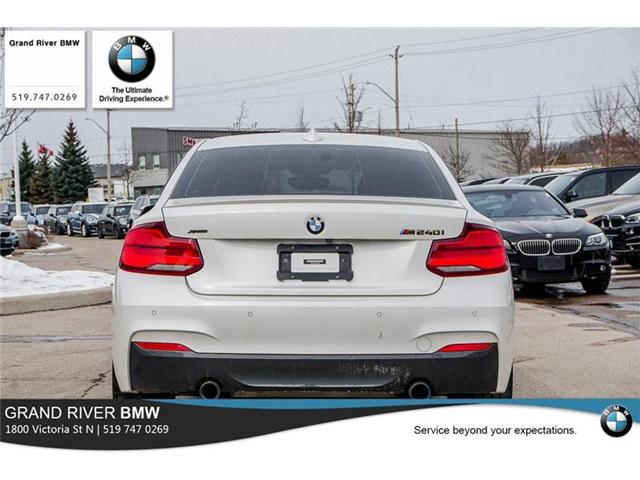 2018 BMW M240i xDrive (Stk: PW4776) in Kitchener - Image 6 of 22