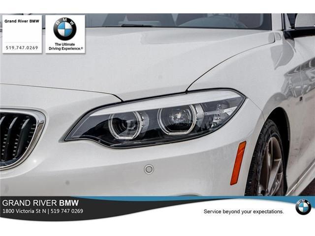 2018 BMW M240i xDrive (Stk: PW4776) in Kitchener - Image 9 of 22