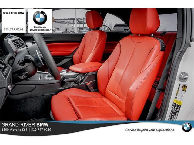 2018 BMW M240i xDrive (Stk: PW4776) in Kitchener - Image 11 of 22