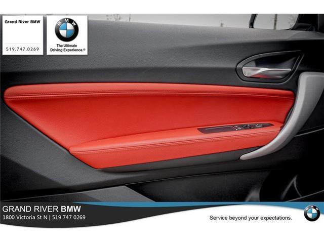 2018 BMW M240i xDrive (Stk: PW4776) in Kitchener - Image 14 of 22