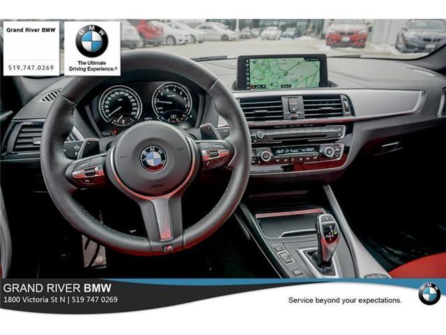 2018 BMW M240i xDrive (Stk: PW4776) in Kitchener - Image 18 of 22