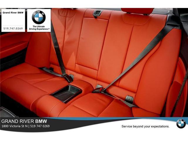 2018 BMW M240i xDrive (Stk: PW4776) in Kitchener - Image 22 of 22