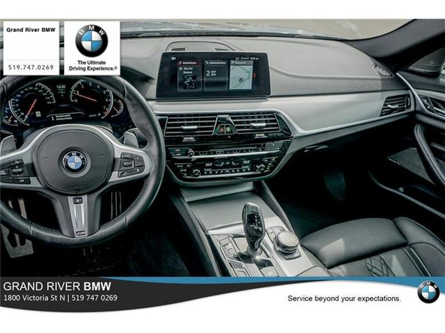 2018 BMW 540i xDrive (Stk: PW4778) in Kitchener - Image 14 of 21