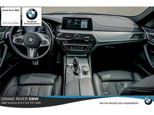 2018 BMW 540i xDrive (Stk: PW4778) in Kitchener - Image 17 of 21