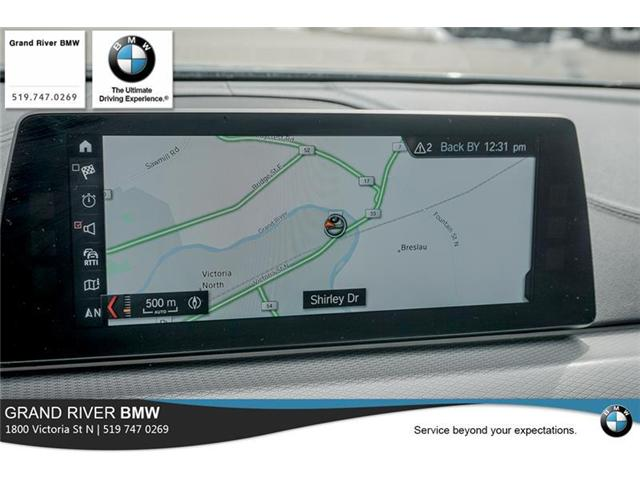 2018 BMW 540i xDrive (Stk: PW4778) in Kitchener - Image 19 of 21