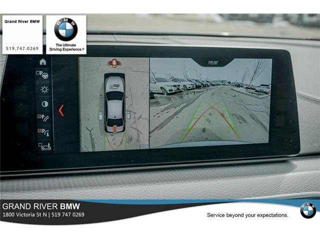 2018 BMW 540i xDrive (Stk: PW4778) in Kitchener - Image 20 of 21