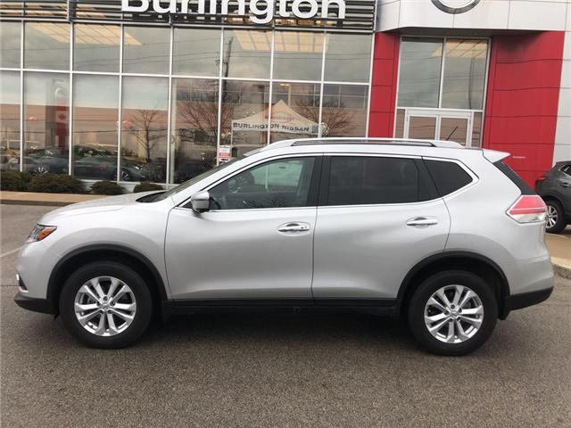 2016 Nissan Rogue  (Stk: A6671) in Burlington - Image 2 of 21