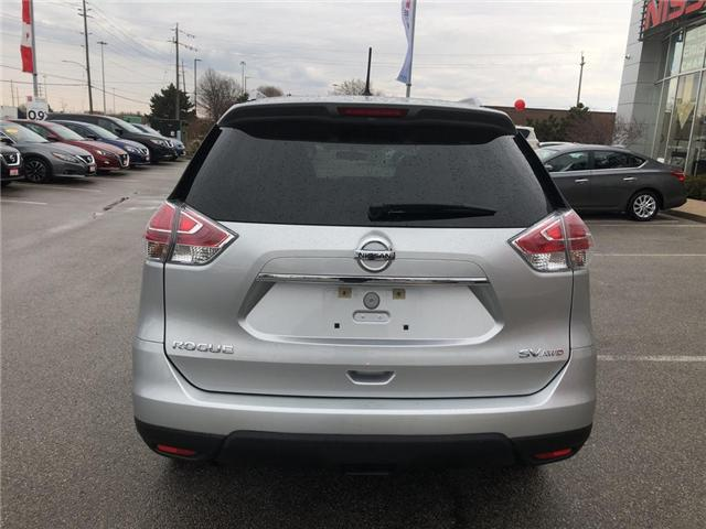 2016 Nissan Rogue  (Stk: A6671) in Burlington - Image 4 of 21