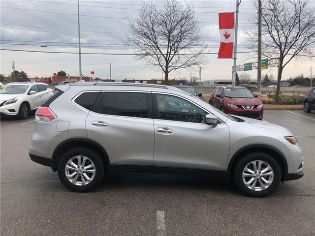 2016 Nissan Rogue  (Stk: A6671) in Burlington - Image 6 of 21
