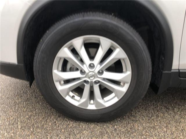 2016 Nissan Rogue  (Stk: A6671) in Burlington - Image 10 of 21